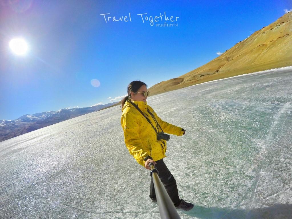 [[[อินเดียในตู้เย็น :::: Frozen India]]] Leh Ladakh รู้จักเดี๋ยวรักเอง