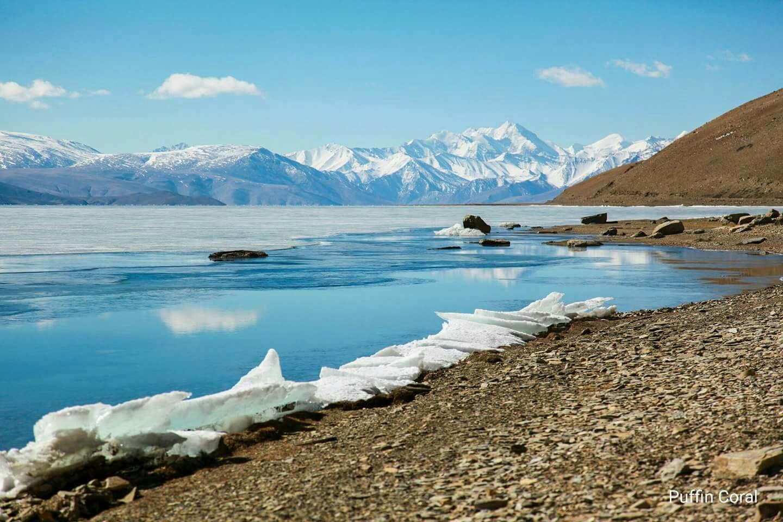 [[[ Tso Moriri ]]] อีกหนึ่งมนตร์เสน่ห์แห่ง Leh Ladakh