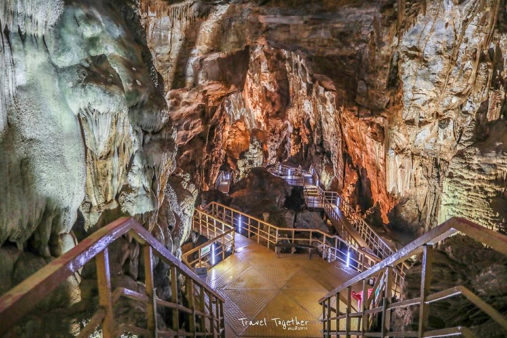 [[[ Phong Nha Ke Bang National Park :: Dong Hoi ]]] เมืองแห่งถ้ำสุดอลังการในเวียดนาม เที่ยวง่าย ไปไม่ยาก