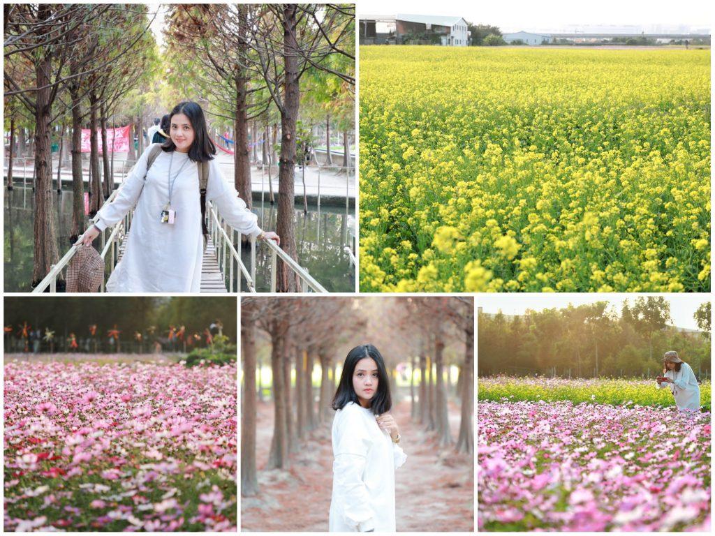ที่เที่ยว Taichung