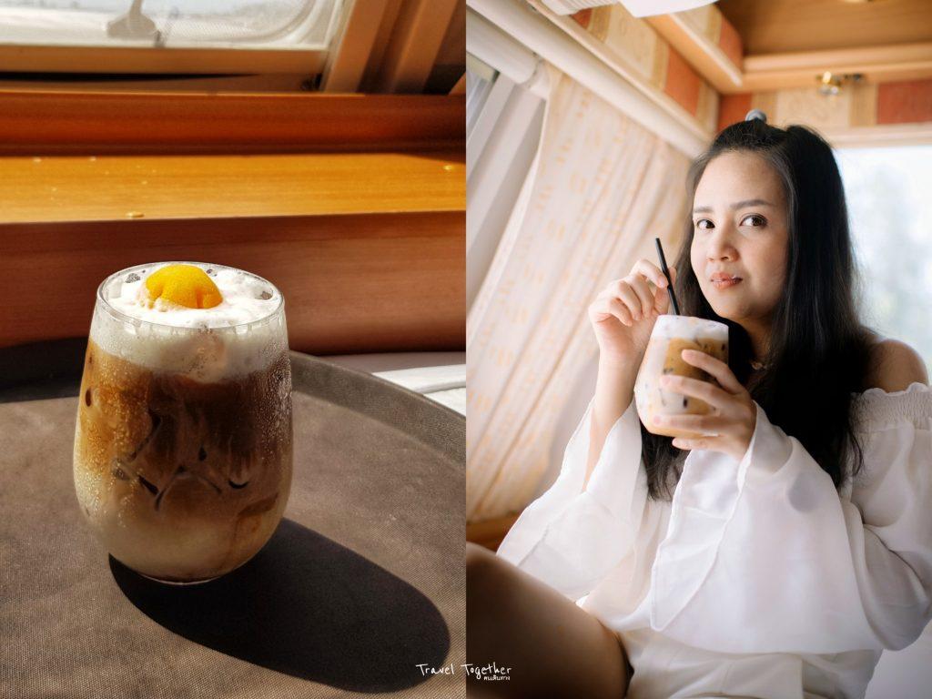 กาแฟไข่ค็ม