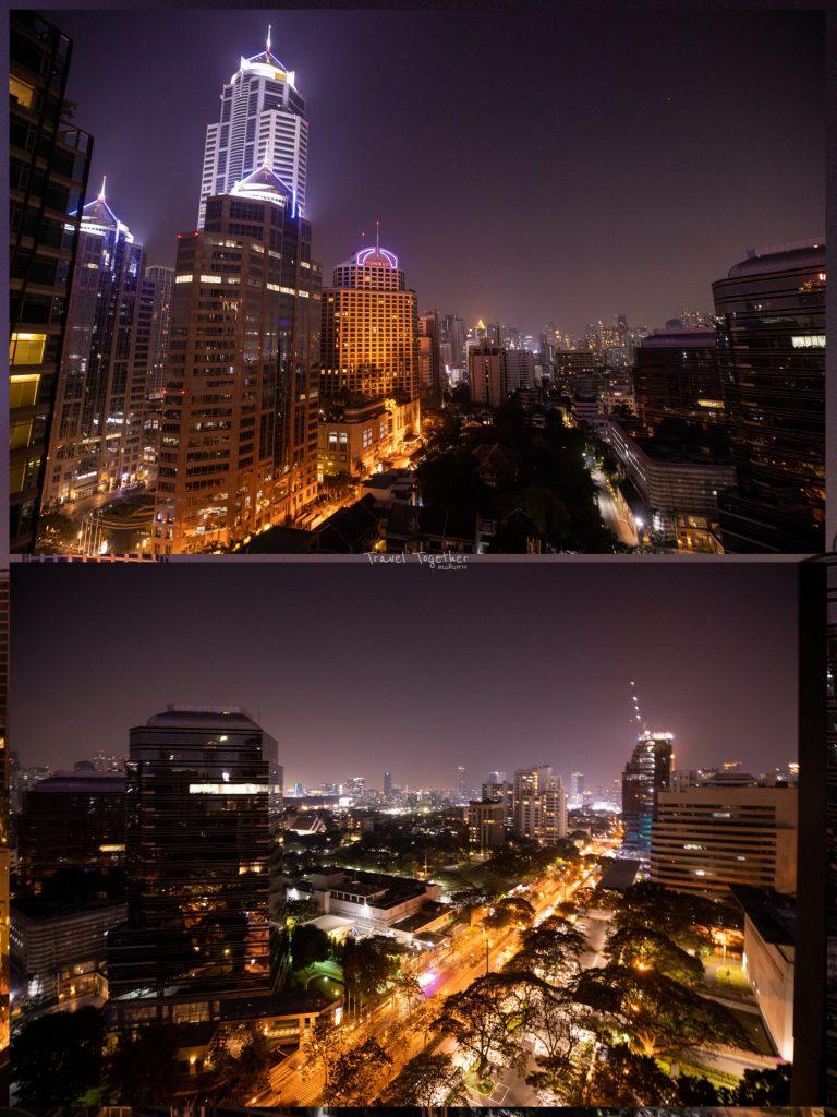 Oriental Residence Bangkok -16