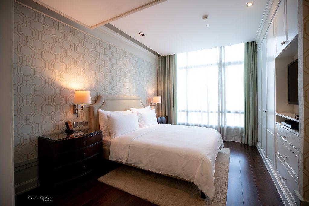 Oriental Residence Bangkok -11