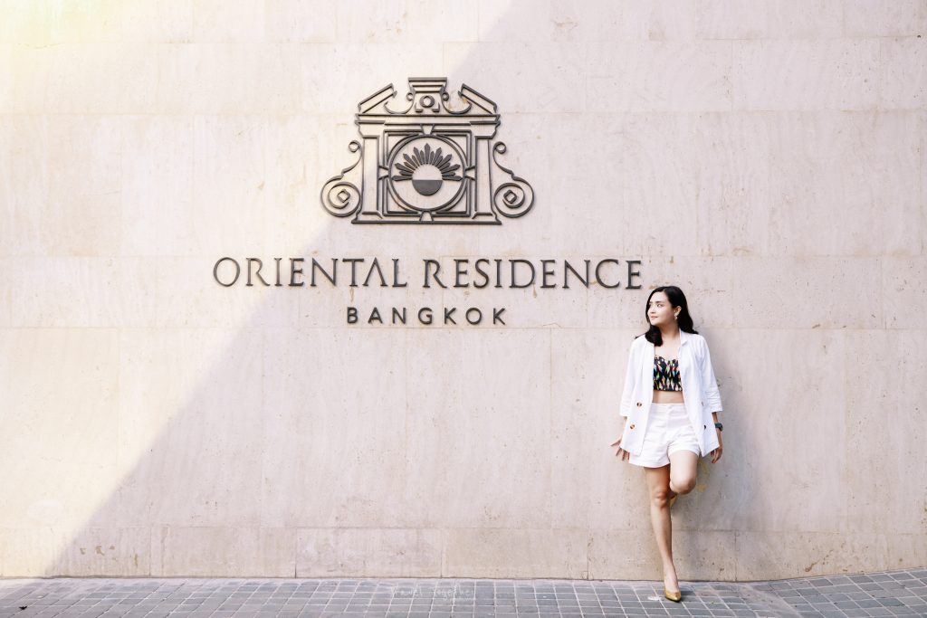 Oriental Residence -1