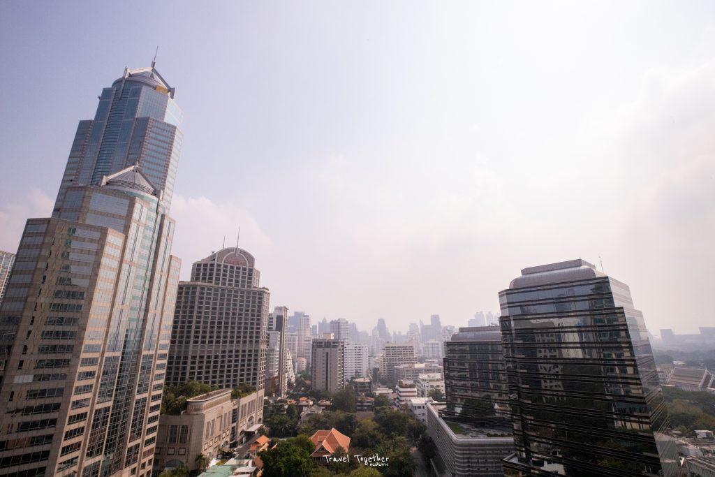 Oriental Residence Bangkok -15